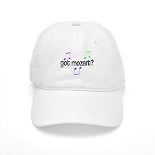Got Mozart Baseball Cap