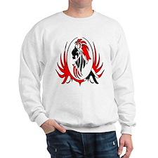 Iron Like Lion Trinidad Sweater