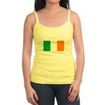 National Flag of Ireland Tank Top