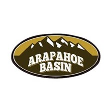 Arapahoe Basin Tan Patches