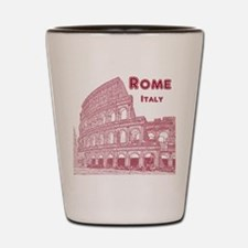 Rome Shot Glass