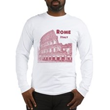 Rome Long Sleeve T-Shirt