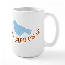 Portland Bird Mug