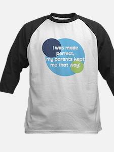 perfectcircle Baseball Jersey