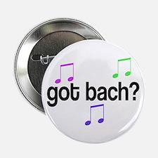 Got Bach Button