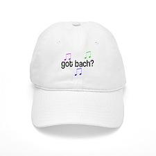 Got Bach Baseball Cap