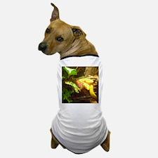 eyelash vipers Dog T-Shirt