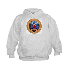 Immaculate Heart Emblem Hoodie