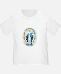 Miraculous Medal T