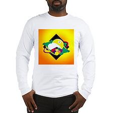 9 ball 3 Long Sleeve T-Shirt