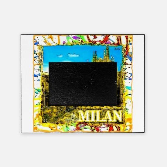 Milan Picture Frame