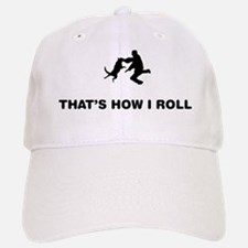 Dog Trainer Baseball Baseball Cap