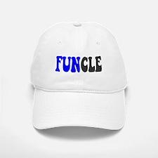 Fun Uncle FUNCLE Baseball Baseball Cap