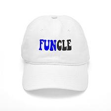 Fun Uncle FUNCLE Baseball Cap
