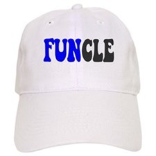 Fun Uncle FUNCLE Hat