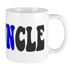 Fun Uncle FUNCLE Mug
