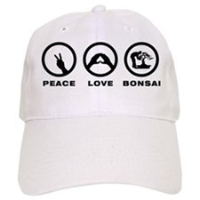 Bonsai Lover Baseball Cap