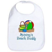 Mommys Beach Buddy Bib
