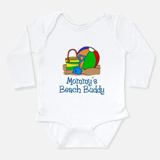 Mommys Beach Buddy Body Suit