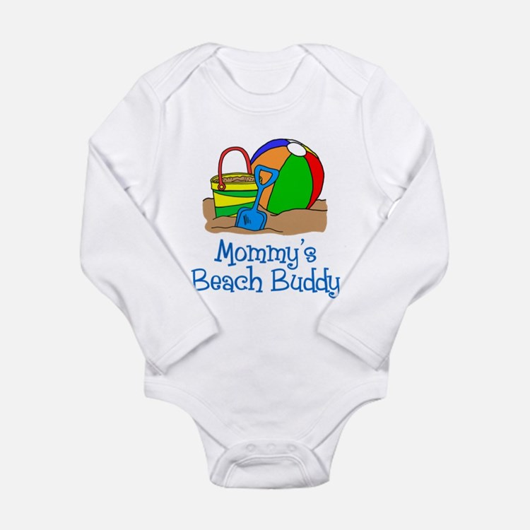 Mommys Beach Buddy Body Suit