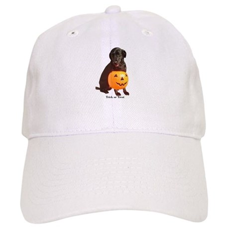 trick or treat Cap
