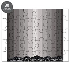 Shades of Grey Puzzle