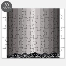 Shades of Grey Puzzle