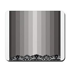 Shades of Grey Mousepad