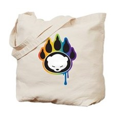 Bear Pride Tote Bag