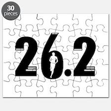 26.2 run Puzzle