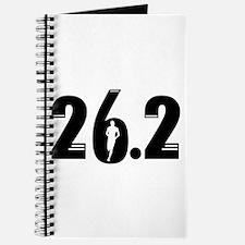 26.2 run Journal