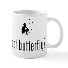 Butterfly Lover Mug