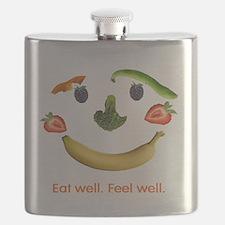 Healthy Diet Flask