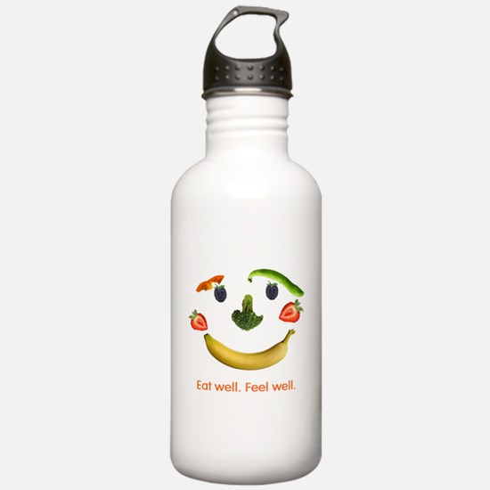 healthy Water Bottle
