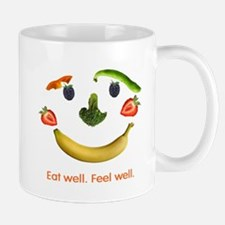 healthy Small Small Mug