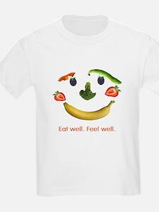 Healthy Diet T-Shirt