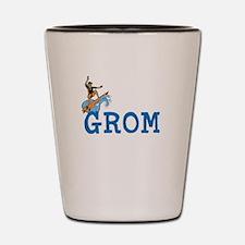 Grom Shot Glass