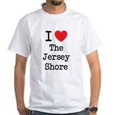 I love the Jersey Shore men's Shirt