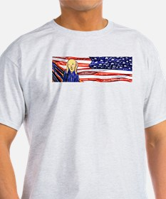 The Scream USA #2 T-Shirt