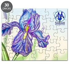 SARAH Puzzle