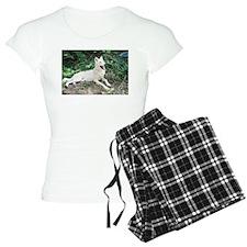 """Summertime Bird Watching"" Pajamas"