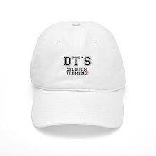 DTS - DELIRIUM TREMENTS! Baseball Cap