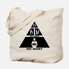 Suicide Bomber Tote Bag