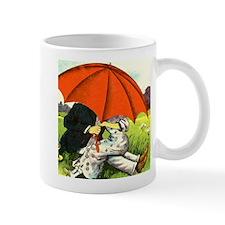 Under that umbrella Mug