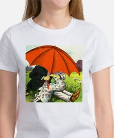Under that umbrella T-Shirt