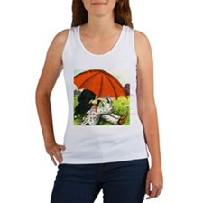 Under that umbrella Tank Top