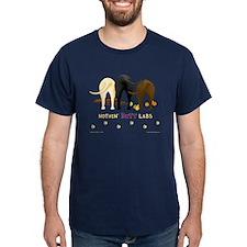 Nothin' Butt Labs Navy T-Shirt