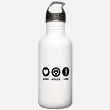 Suicide Bomber Water Bottle