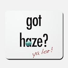 Got Haze? by QI Mousepad