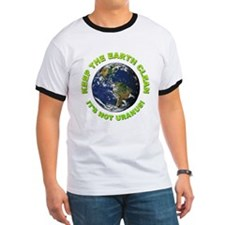 Keep the Earth Clean T